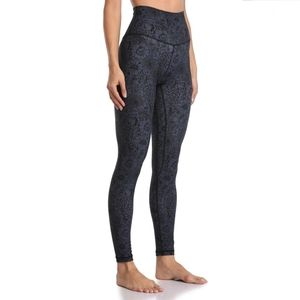 High Waisted yoga pant Leggings